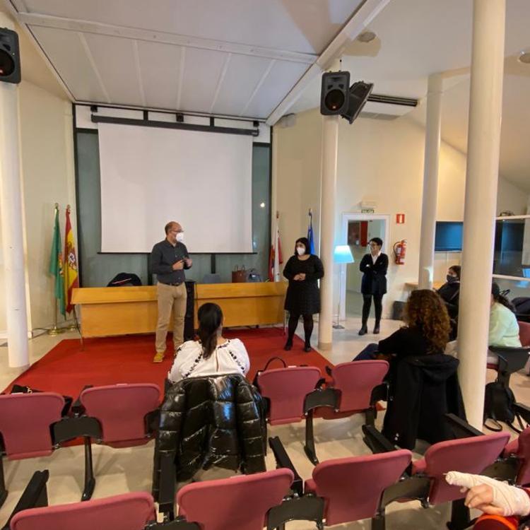 Despega en Castro la Lanzadera de Empleo y Emprendimiento Solidario