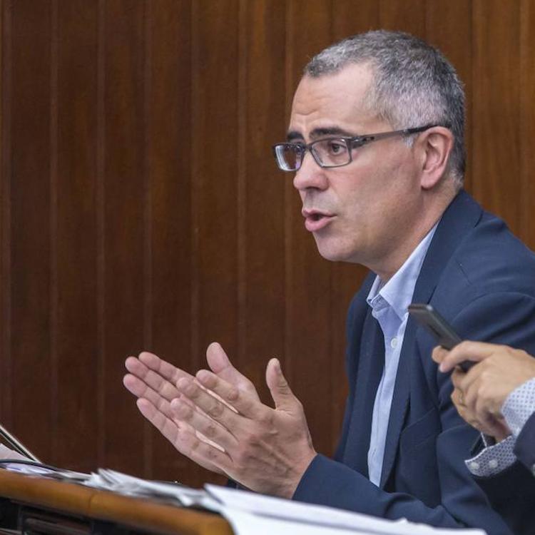 UxS enmienda a la totalidad el presupuesto de Santander por «fraudulento»