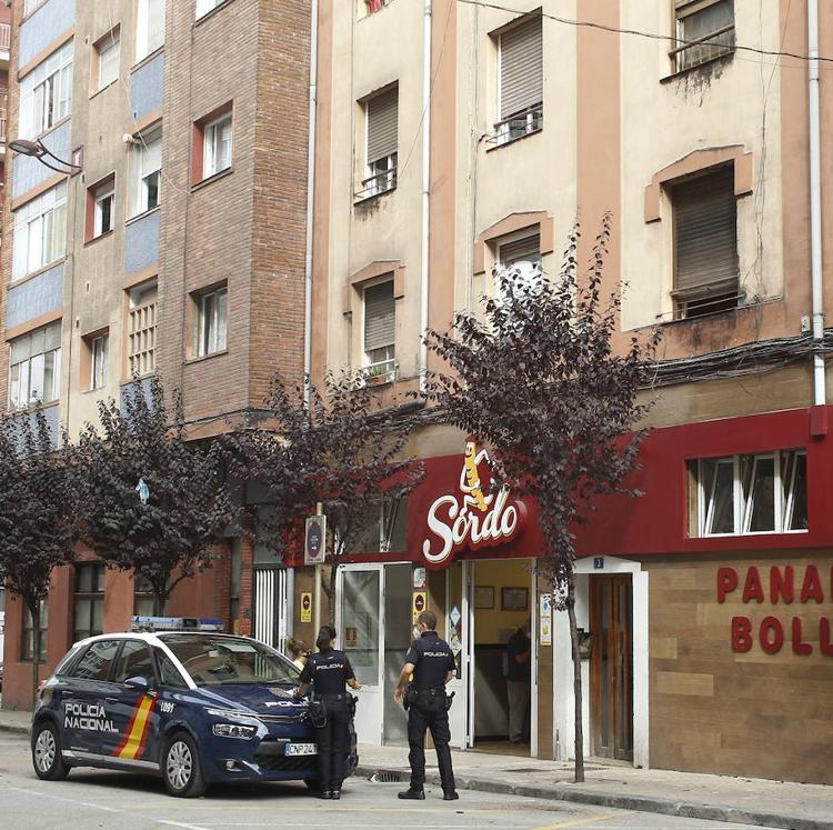 Torrelavega publica las bases de las ayudas a los negocios afectados por el confinamiento de La Inmobiliaria