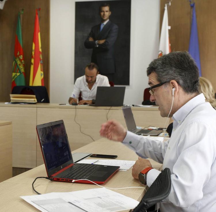El PP de Torrelavega pide varios proyectos a cambio de apoyar el presupuesto y reclama diálogo