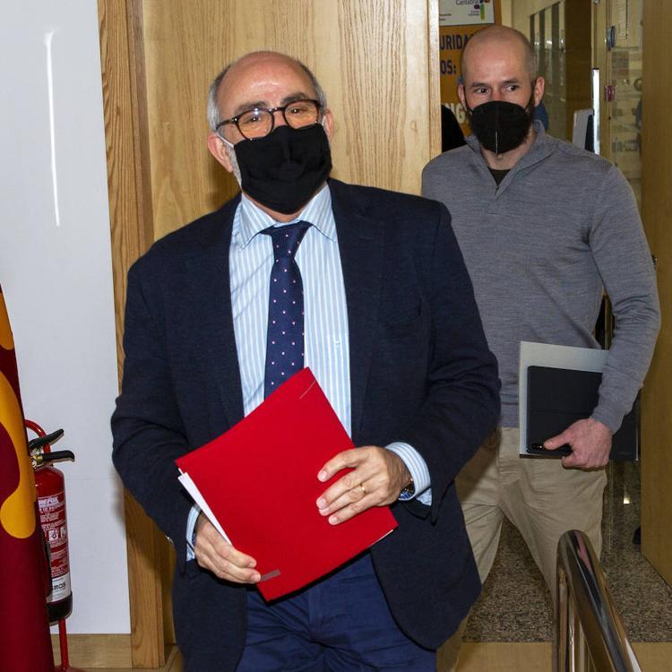 Sanidad no endurecerá las restricciones de Cantabria hasta que la situación empeore más