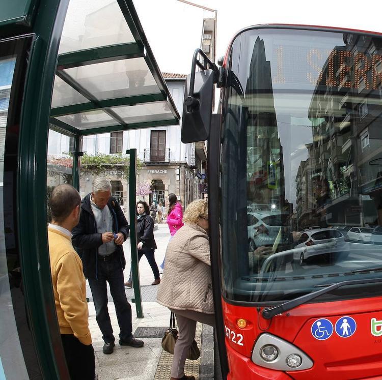 La línea 2 del Torrebus llegará a Polanco a partir del 29 de enero