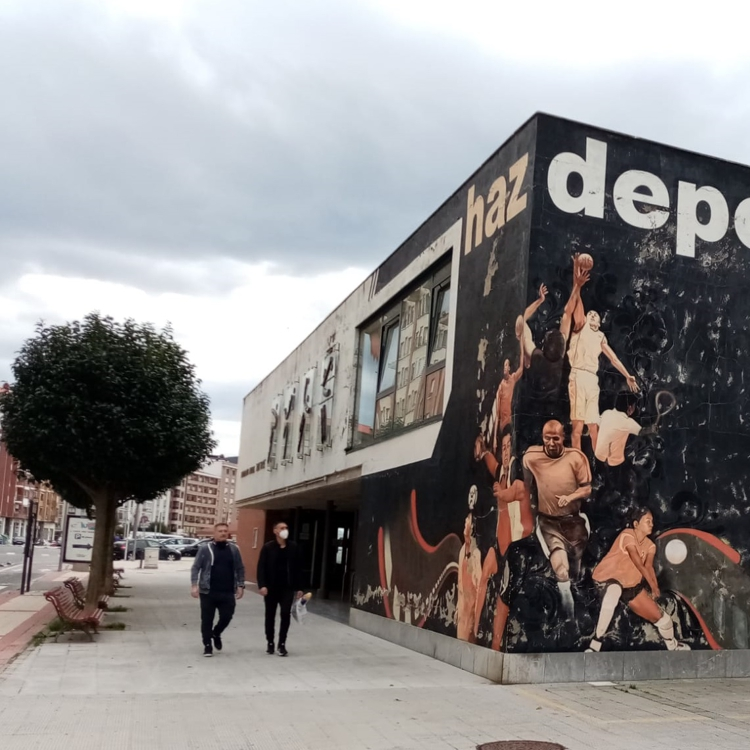 El Ayuntamiento de Castro paga las subvenciones de 2020 a las asociaciones deportivas y clubes