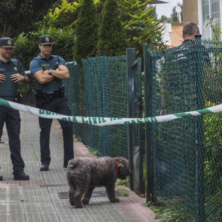 La Audiencia devuelve su vivienda a la sospechosa de la decapitación de Castro