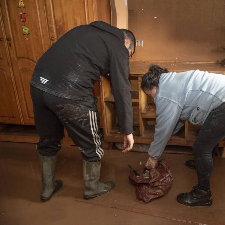 Reinosa abre el plazo para solicitar ayudas a los vecinos afectados por las inundaciones de 2019