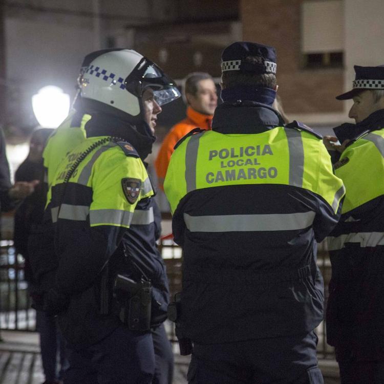 La Policía Local de Camargo estrena nuevos test de detección de drogas