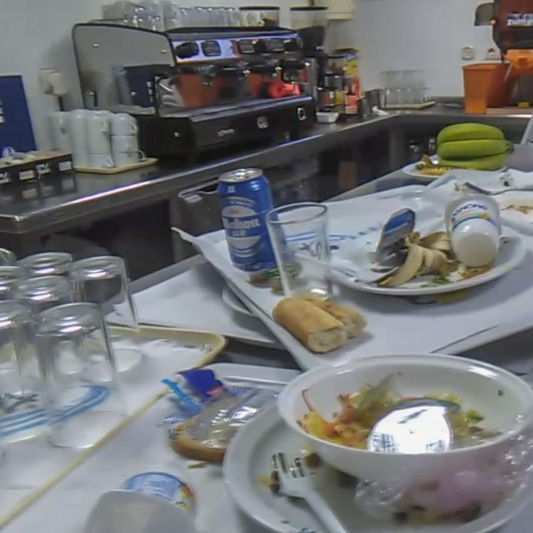 Aislado el personal de cocina de Sierrallana tras un positivo de Covid