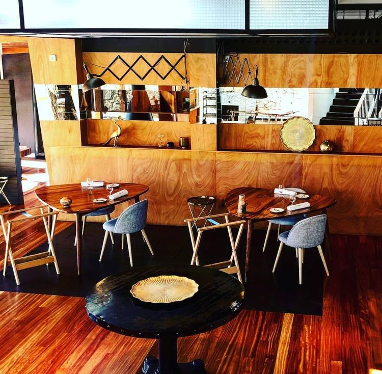 La Casona del Judío de Sergio Bastard, el restaurante favorito de los españoles