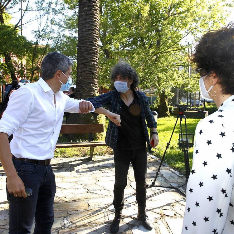 El PP acusa a Zuloaga de «colocar a amigos» en la Sociedad Regional de Cultura