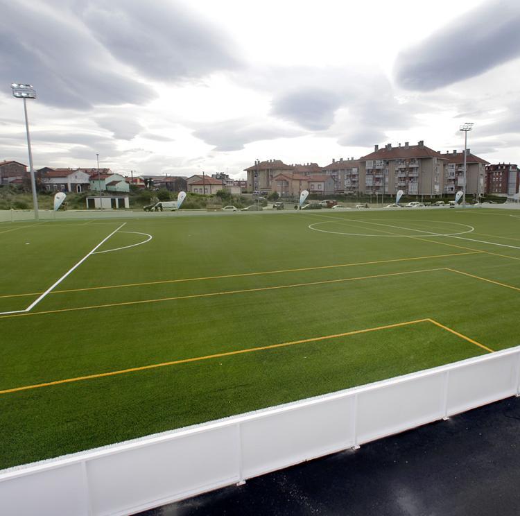 El IMD comunica los positivos por covid de dos entrenadores de las Escuelas Deportivas