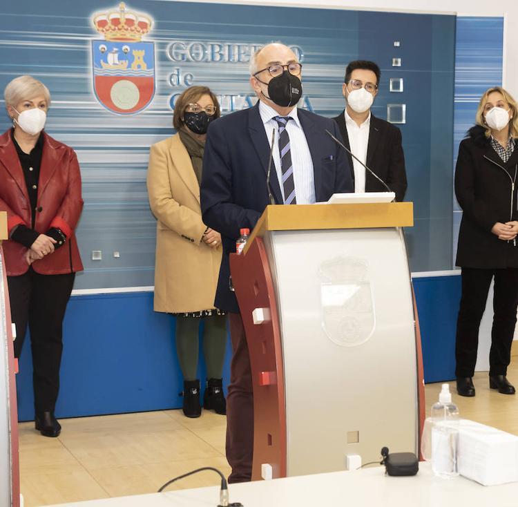 Sanidad avisa de que Castro Urdiales y Medio Cudeyo están en riesgo de ser confinados también