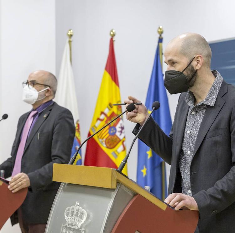 Sanidad abrirá el interior de la hostelería de Cantabria la semana que viene