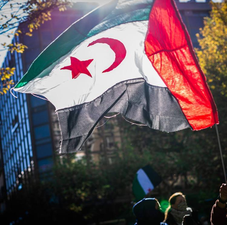 Torrelavega acoge el sábado una jornada de solidaridad con el Sáhara Occidental