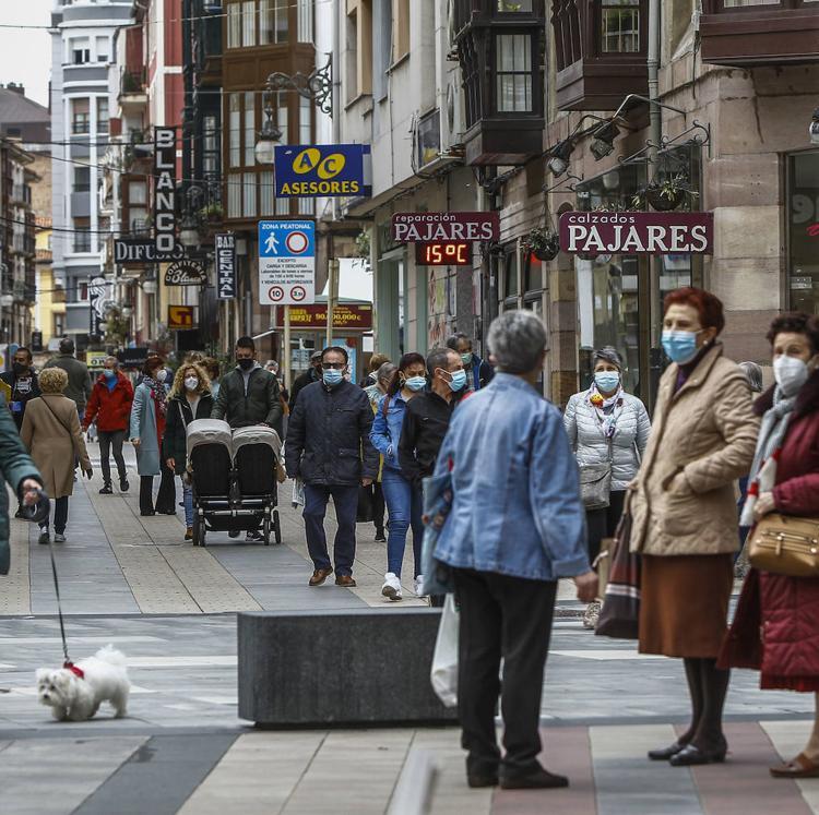 Torrelavega aprueba un presupuesto «social» y «flexible» marcado por la crisis sanitaria