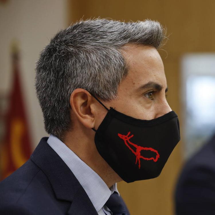 El PP denuncia el «incremento» de altos cargos, directivos y personal en la Consejería de Zuloaga