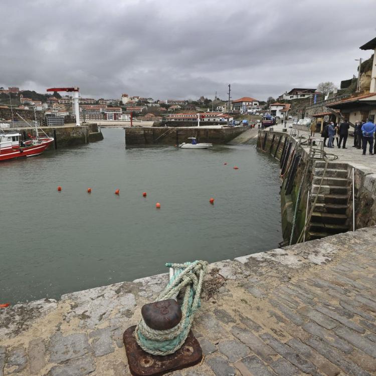 Comillas disfruta ya de un puerto totalmente operativo tras una inversión de 600.000 euros