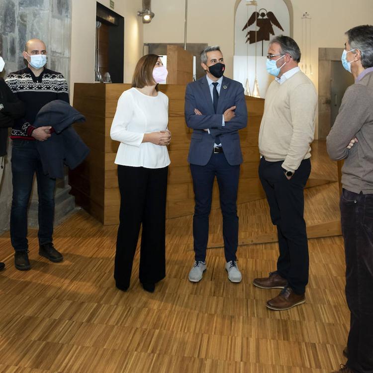 Una iniciativa del Centro de Estudios Lebaniegos, seleccionada para un catálogo europeo sobre Patrimonio