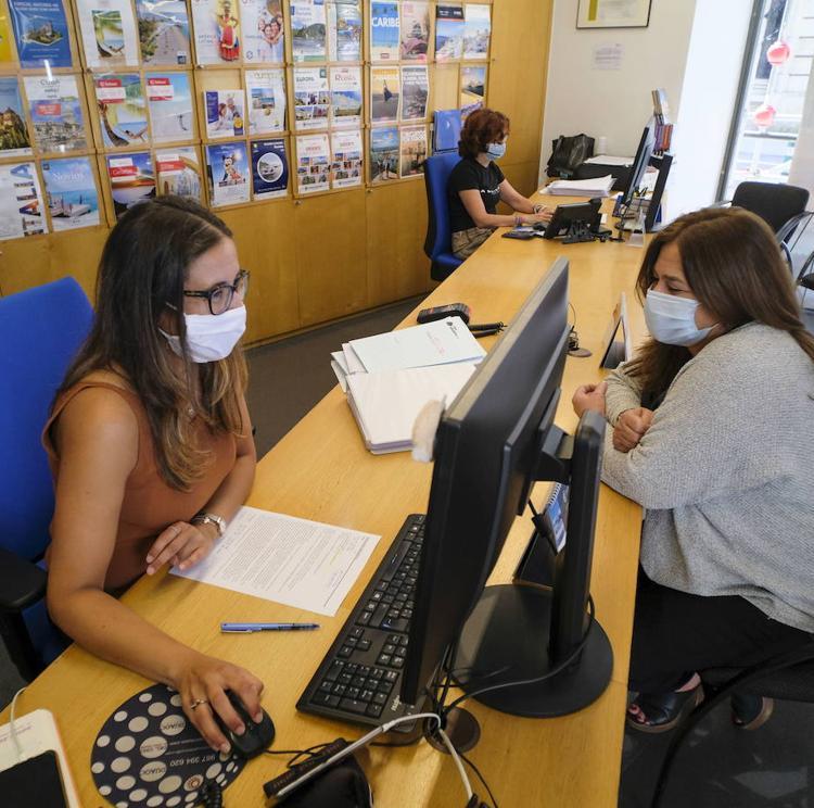 Turismo crea un cheque de resistencia para las agencias de viaje de Cantabria con fondos UE
