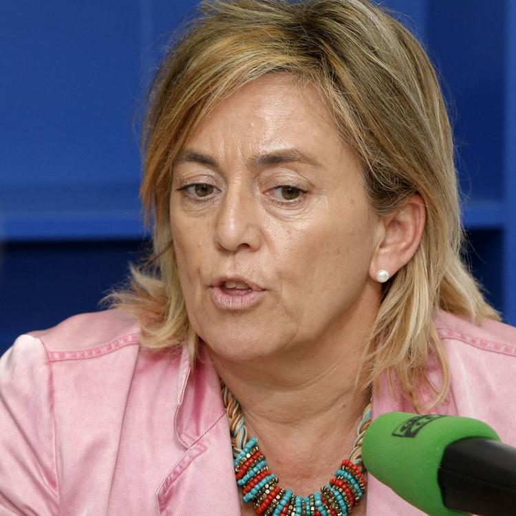 María Luisa peón, nueva gerente de la Fundación de Servicios Sociales del Ayuntamiento de Santander