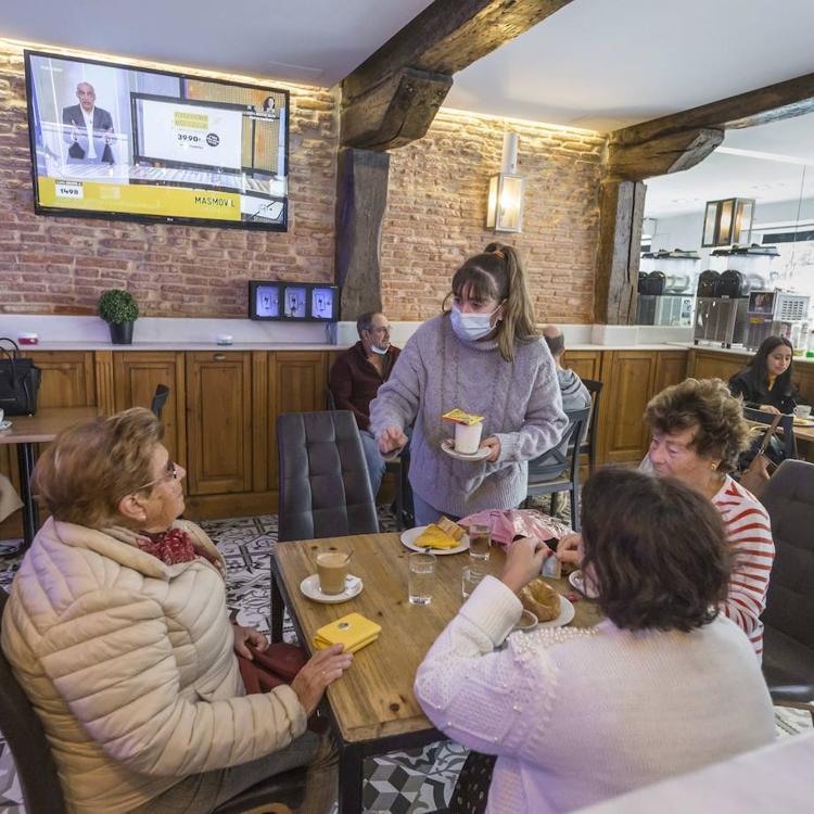 Así quedan las nuevas restricciones en Cantabria