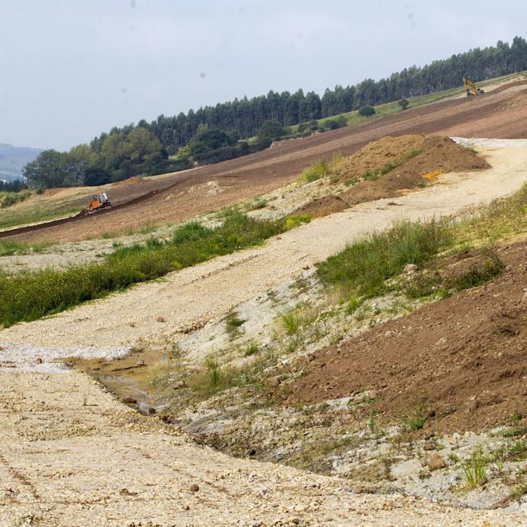 Piélagos reclama a Fadesa el primer plazo del coste de la demolición del Alto del Cuco