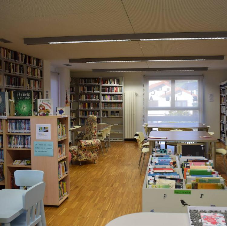 Las bibliotecas municipales de Piélagos recibieron más de 19.000 visitas el pasado año