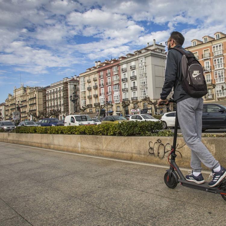 El Paseo de Pereda lidera las calles más caras para comprar una vivienda