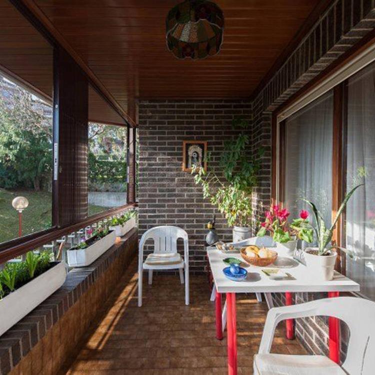 ¿Buscas una casa con terraza en Santander? Valora estas opciones a la venta