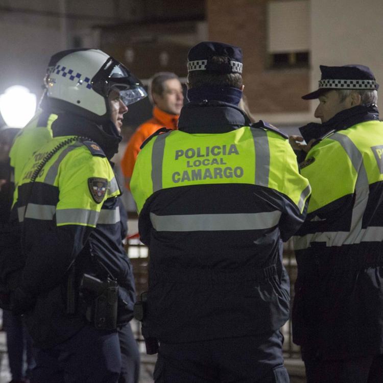 «Queremos mejorar el sueldo de la Policía de Camargo, otra cosa es que coincidamos en el cómo»