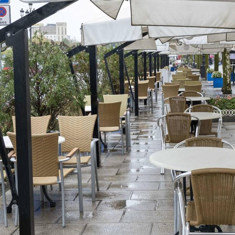 Cuevas: «¿Un mes de cierre? Es la medida más restrictiva que han tomado contra la hostelería»