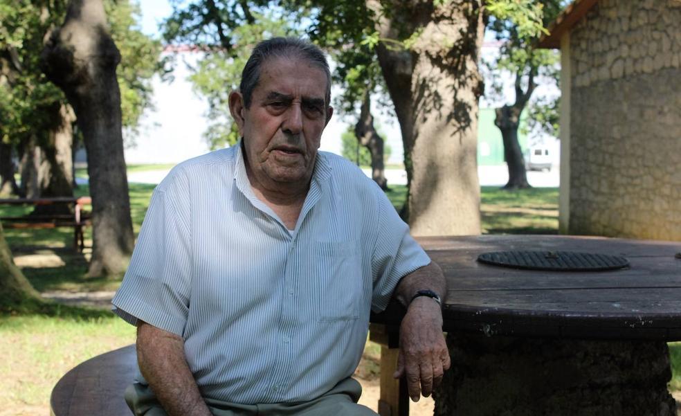 Fallece Hilario Trueba, alcalde deMarina de Cudeyo durante 22 años