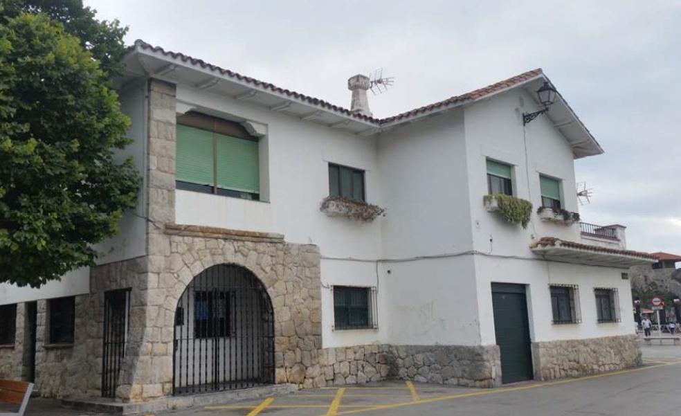 Obras públicas adjudica a Cannor la restauración del edificio de administración portuaria de Castro por 64.976 euros