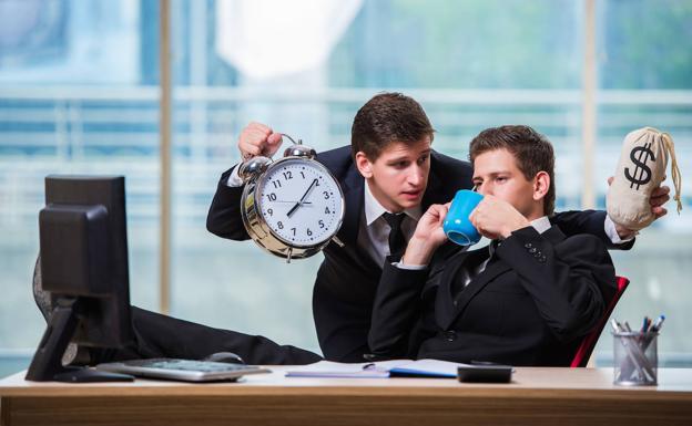 ¿Tienes poco tiempo? Cómo hacer de ello el superpoder de tu emprendimiento