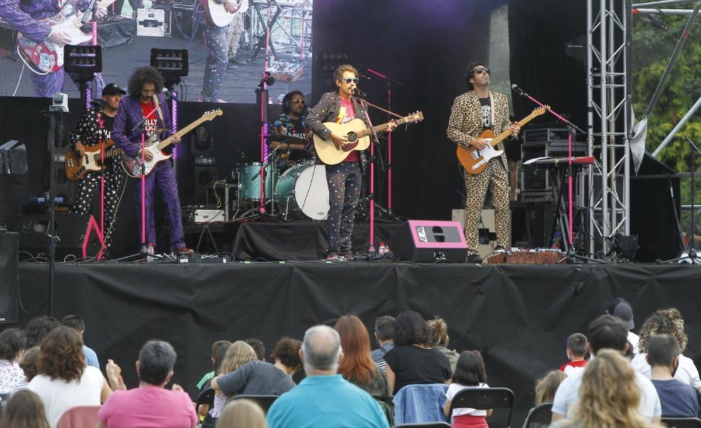 Mouro se hace con el concurso para organizar los conciertos de La Lechera