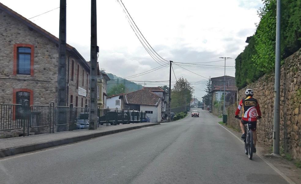Arenas, un municipio para recorrer en bici