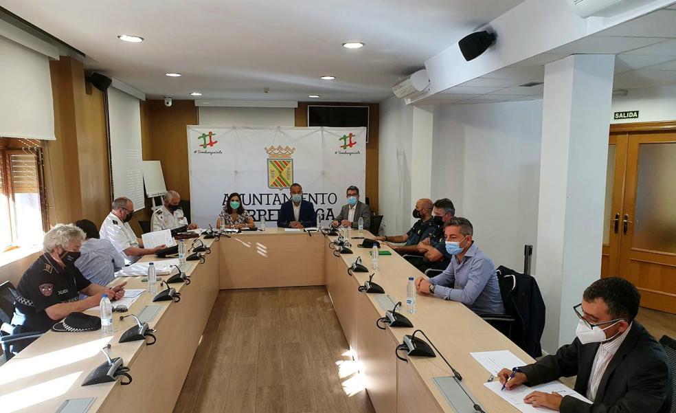 Los delitos descienden un 6% en Torrelavega hasta junio, aunque aumentan los detenidos