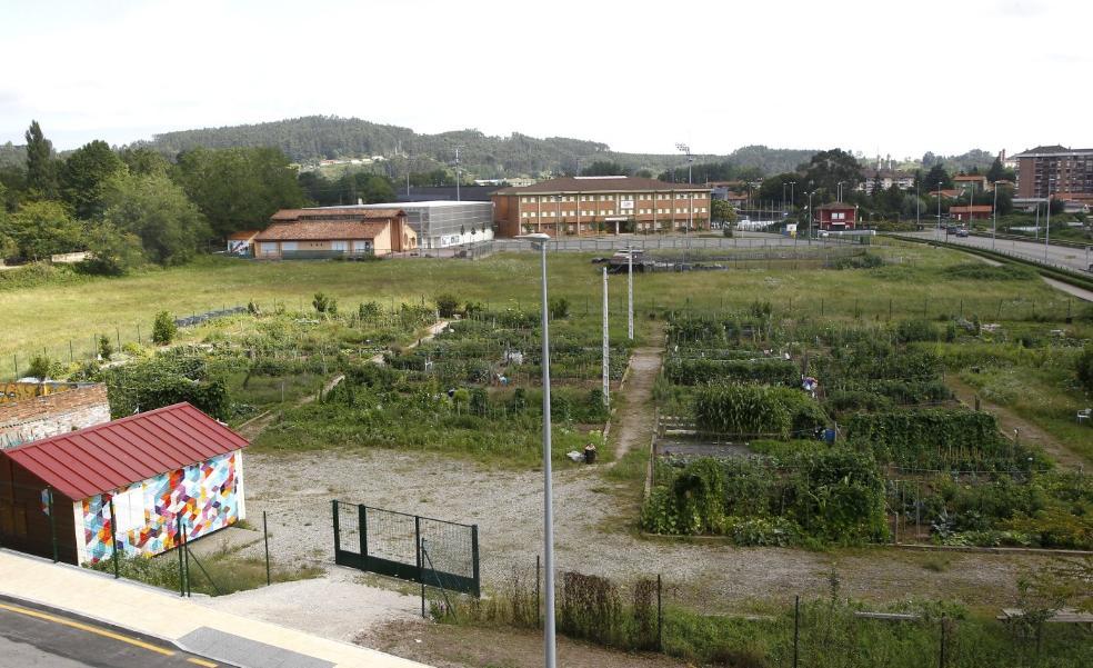 El Ayuntamiento tramita el proyecto para la construcción de una residencia de mayores