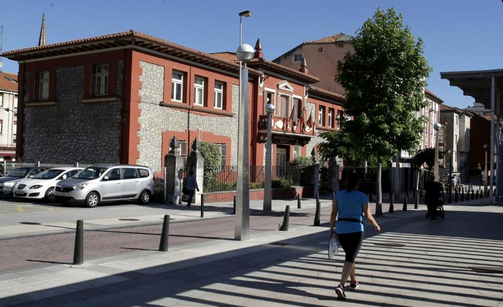El proyecto para rehabilitar el edificio de la Cámara en La Llama estará redactado en dos meses