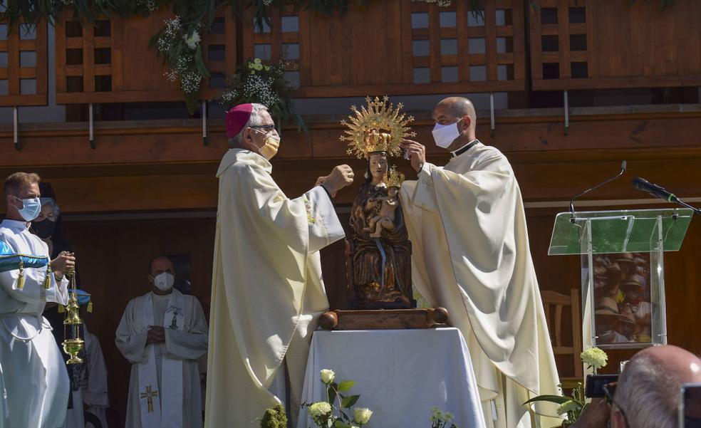 La Virgen de Valencia, coronada canónicamente