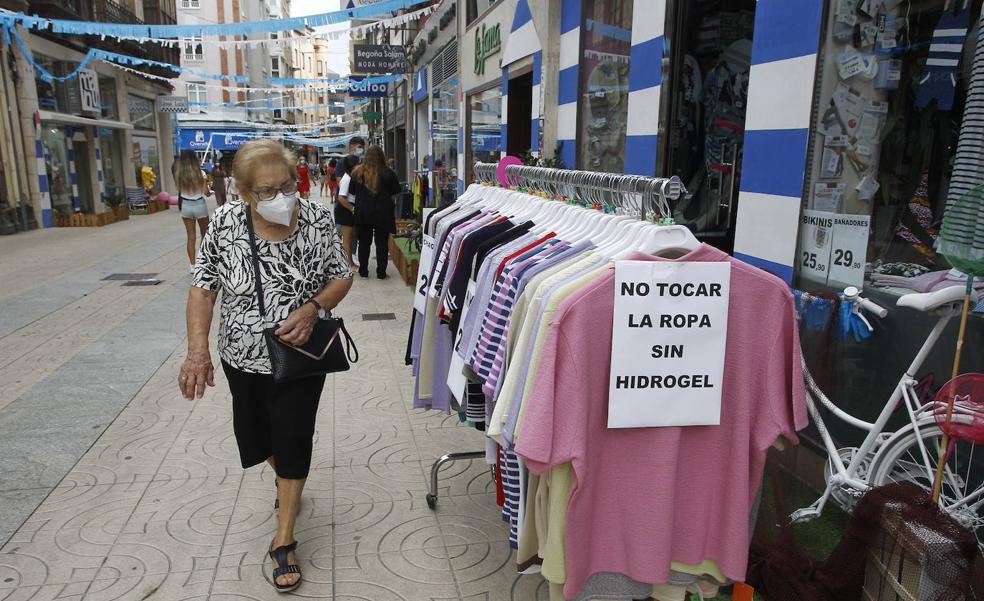 Torrelavega lanza una nueva edición de la campaña 'Bono 39300', con 10.000 bonos