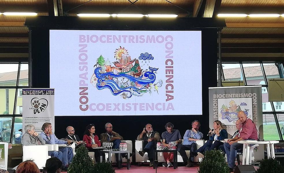 Torrelavega acogerá el 6 de noviembre un Encuentro Conservacionista-Animalista