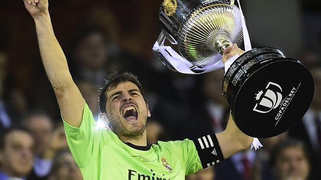 «Es la guinda a una Copa muy bonita»