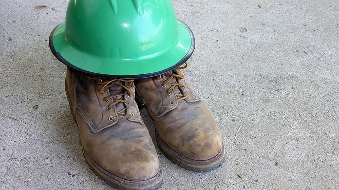 El calzado de seguridad, clave para evitar accidentes laborales