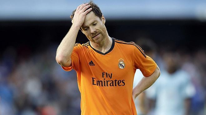 El Real Madrid, entre la actitud y el físico