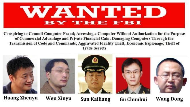 China acusa a EE UU de estar detrás de la mayoría de los ciberataques en su contra
