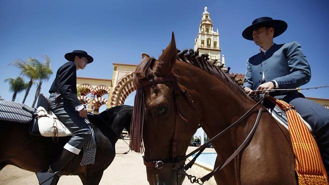 Córdoba se viste de feria