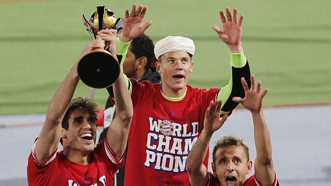 El Moghreb de Tetuán jugará el Mundial de Clubes