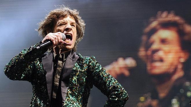 Los Rolling Stones reanudan su gira en Oslo