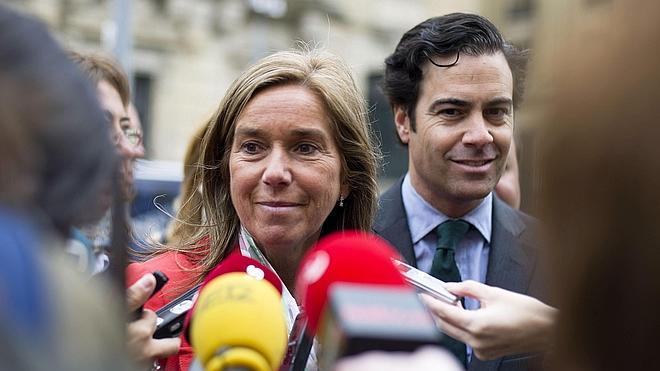 Hacienda revela que la familia Sepúlveda-Mato recibió más de medio millón de euros de Correa