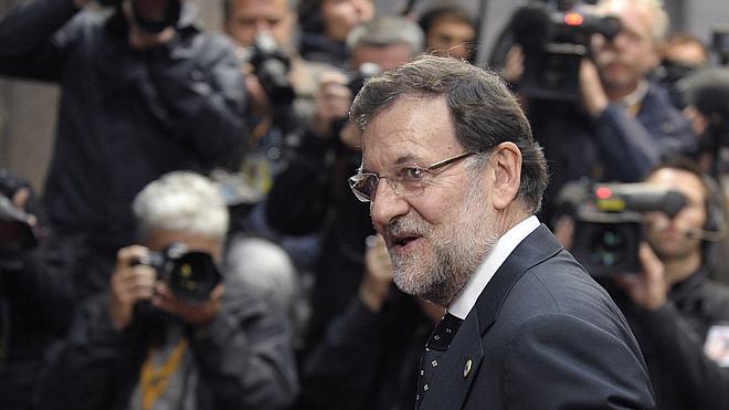 Rajoy pide que la UE dé prioridad al empleo y la inmigración